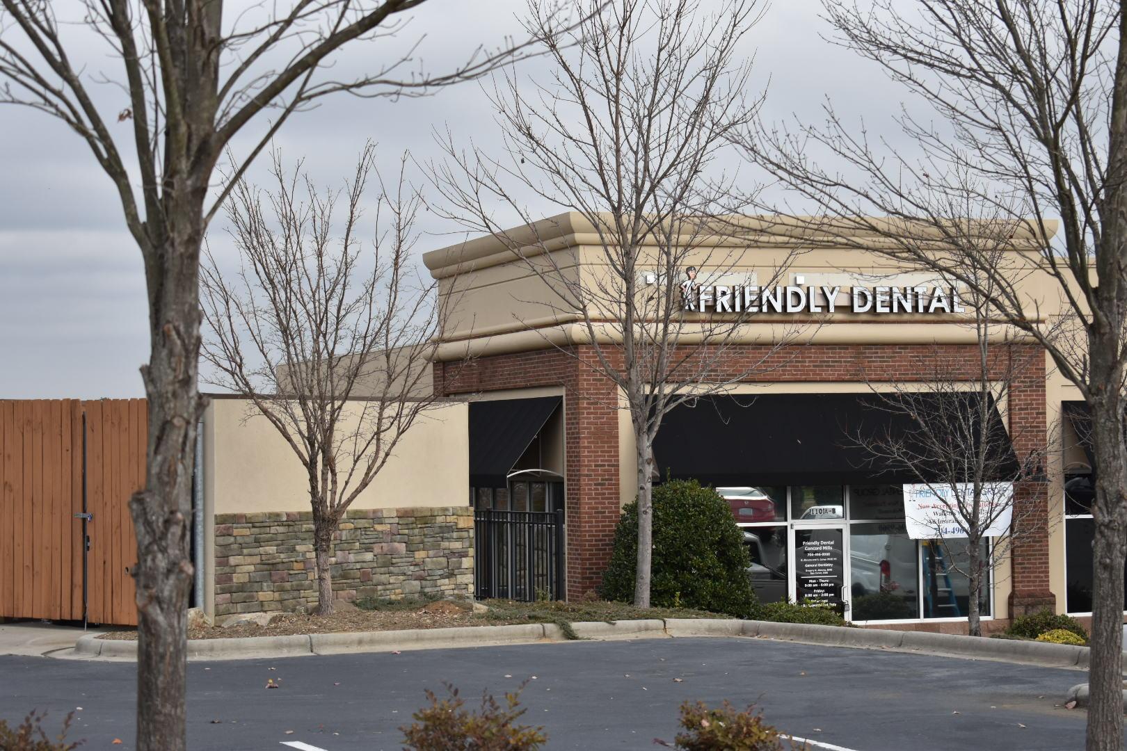 Concord Mills Image 0
