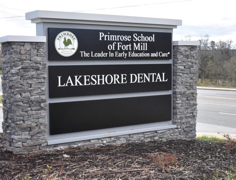 Fort Mill - Lakeshore Dental Image 0