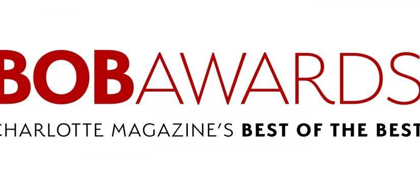 bob award charlotte magazine
