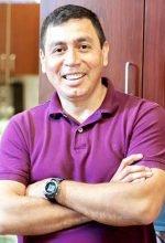 Dr. Diego Gonzalez, DDS