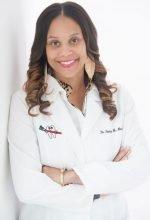 Dr. Tanya Moody, DMD