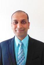 Dr. Jay Patel