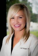 Dr. Carli Warden, DDS