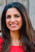 Dr. Sonia Sandhu, DDS