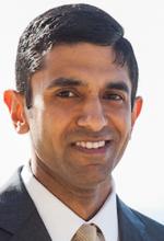 Dr. Karthik Naidu, D.M.D., M.D.
