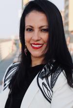 Dr. Sylvana Chimenti, DMD