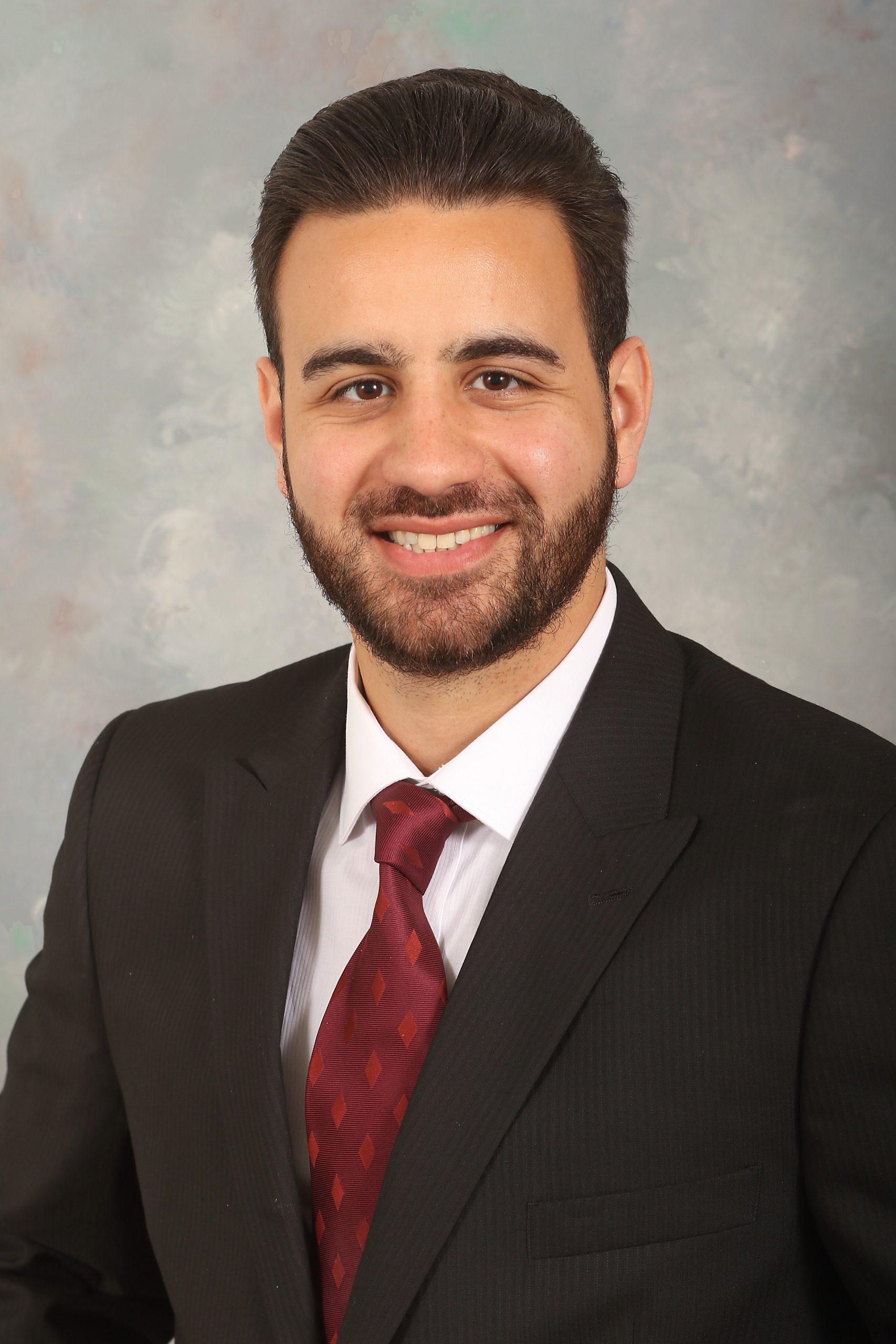 Dr. Abdullah Mahmud